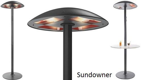 Solamagic Sundowner