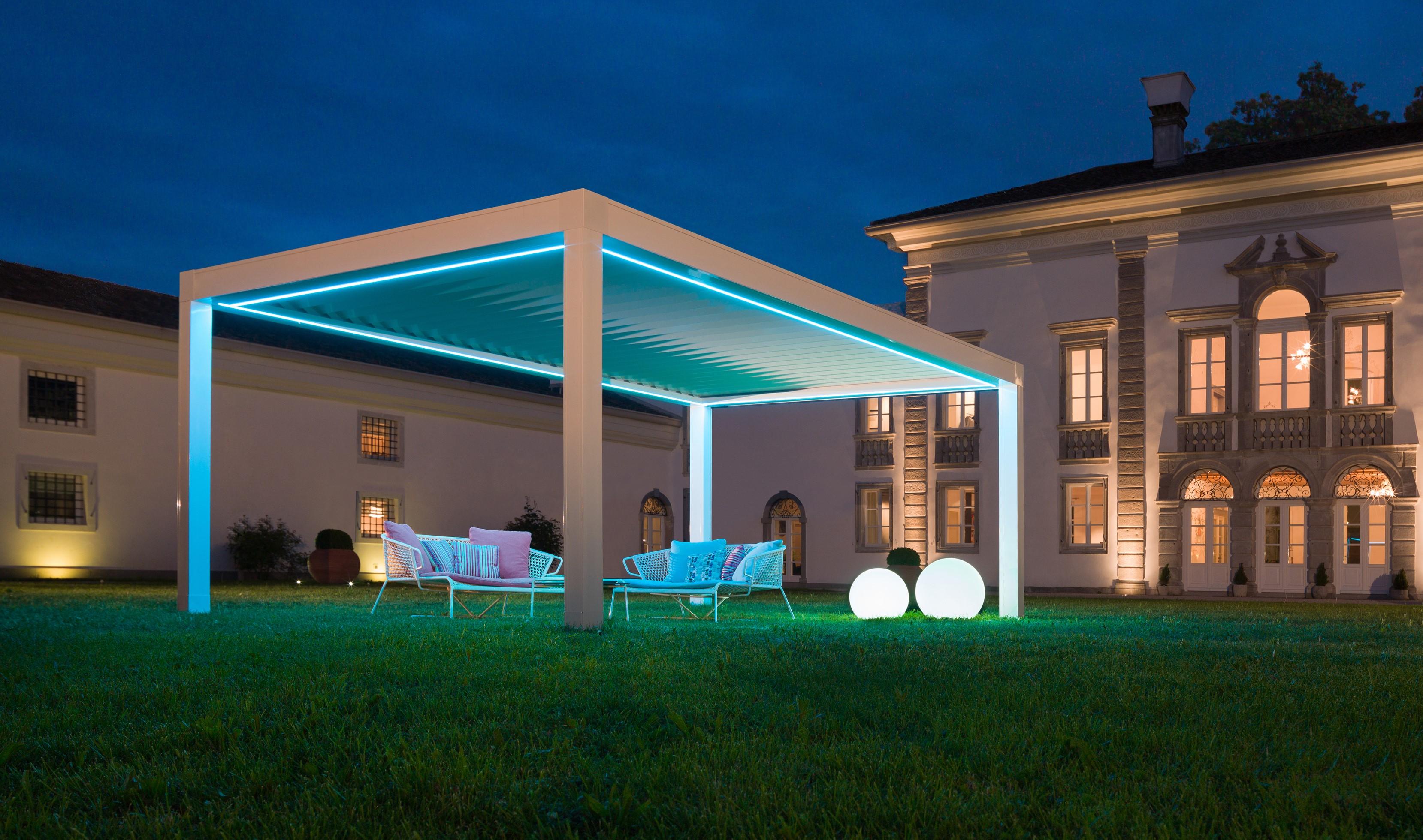 Uppgradering av er uteplats eller terrass?